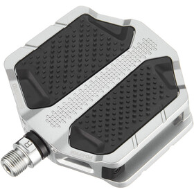 Shimano PD-EF205 Flat Pedals silver